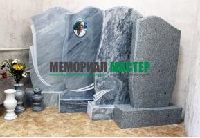 Изготовление надгробных памятников из камня