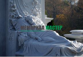 «Мемориал мастер» — обустройство надгробий