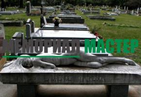Виды и особенности изготовления надгробных памятников