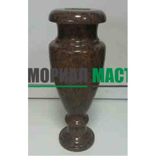 Гранитная ваза ГВ-10