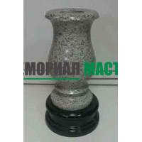 Гранитная ваза ГВ-11