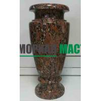 Гранитная ваза ГВ-12