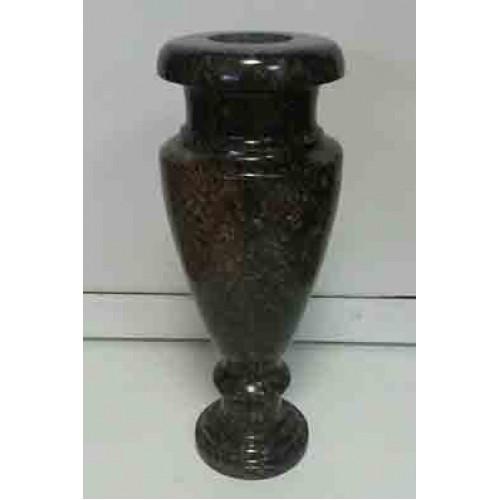 Гранитная ваза ГВ-2