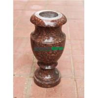 Гранитная ваза ГВ-23