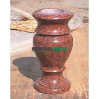 Гранитная ваза ГВ-25