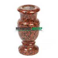 Гранитная ваза ГВ-31