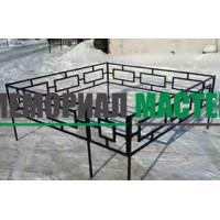 Профильная ограда (h-40) О-012
