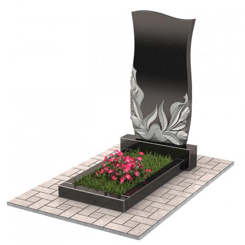 Памятник военнослужащему П00229