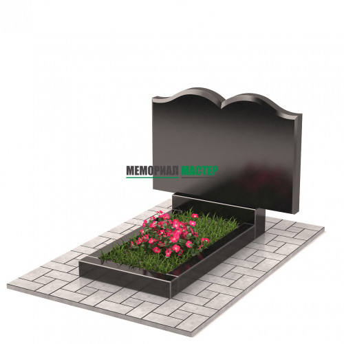Памятник в виде книги П00266