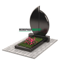 Памятник двойной П00298