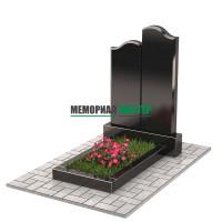 Памятник двойной П00299