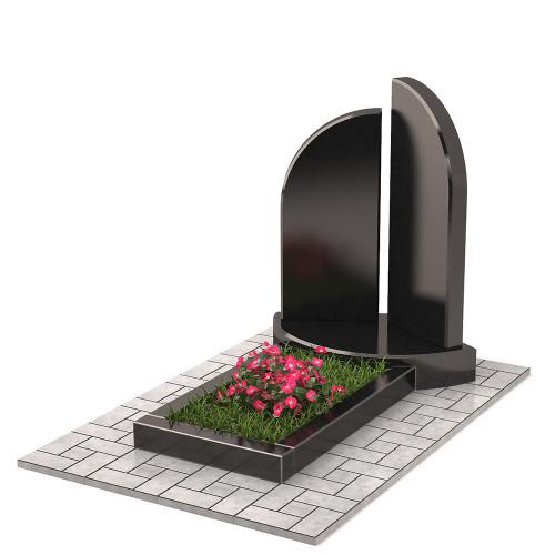 Памятник двойной П00313