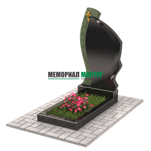Памятник комбинированный П00316