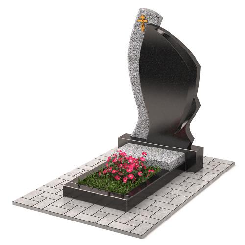 Памятник комбинированный П00319