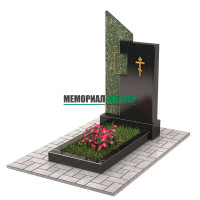 Памятник комбинированный П00325