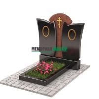 Памятник двойной П00327