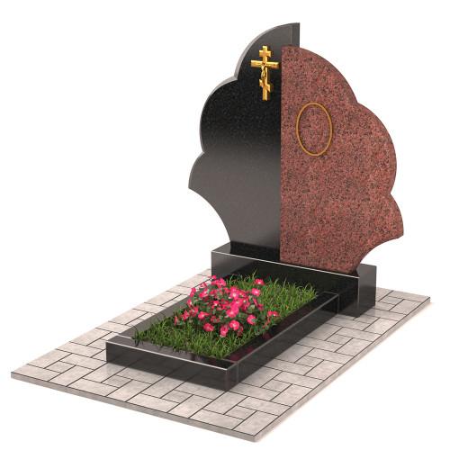 Памятник комбинированный П00332