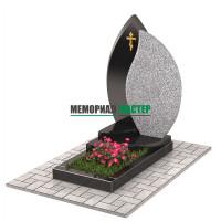 Памятник комбинированный П00333