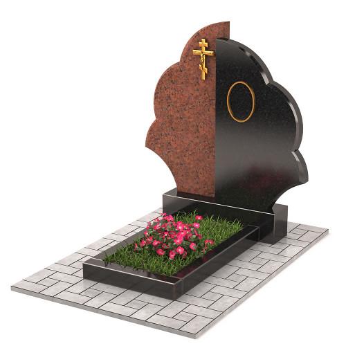 Памятник комбинированный П00335
