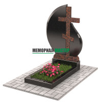 Памятник комбинированный П00356