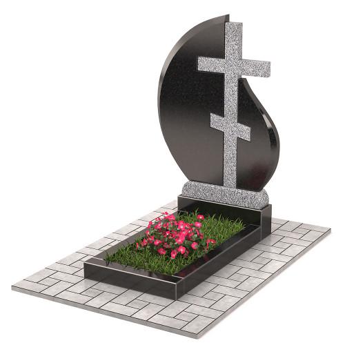 Памятник комбинированный П00357