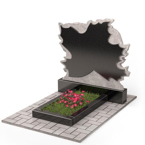Памятник комбинированный эксклюзивный П00465