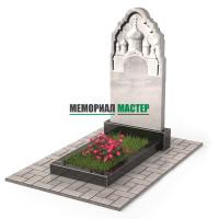 Памятник из мрамора П00506