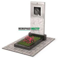 Памятник из мрамора П00531