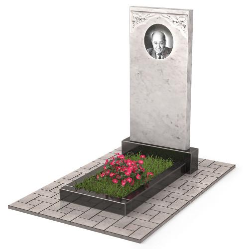 Памятник из мрамора П00532