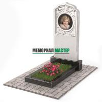 Памятник из мрамора П00533