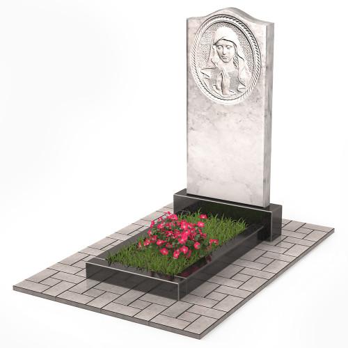 Памятник из мрамора П00539