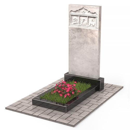 Памятник из мрамора П00541