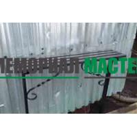 Лавка металлическая ЛМ-5
