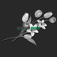 Букет цветов ГР0078
