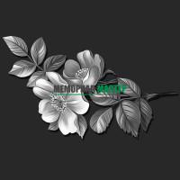 Цветы ГР0079