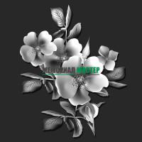 Букет цветов ГР0087