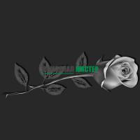 Цветок роза ГР0030