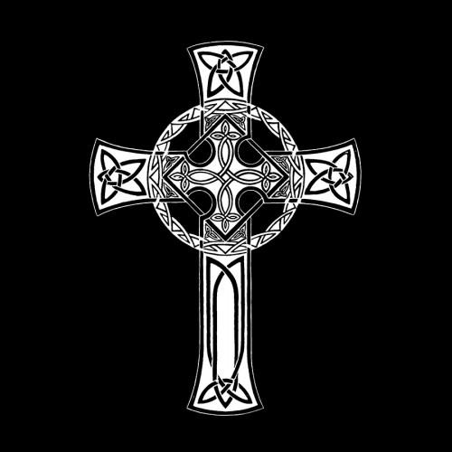 Крест ГР0040