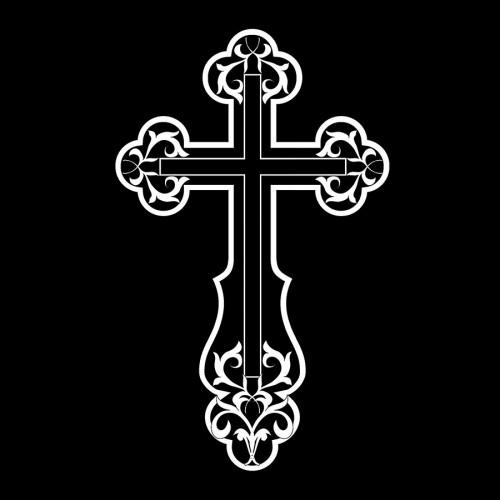 Крест ГР0051