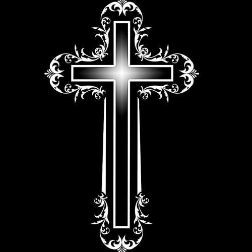 Крест ГР0055