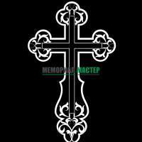 Крест с узорами ГР0056