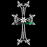 Крест ГР0060
