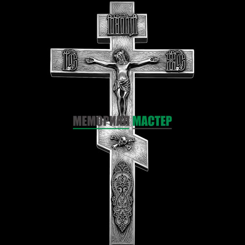 Крест с распятием ГР0035
