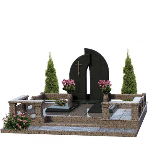 Мемориальный комплекс 11
