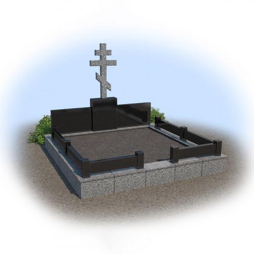 Мемориальный комплекс 13