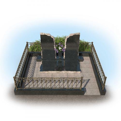 Мемориальный комплекс 15