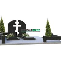 Мемориальный комплекс 24