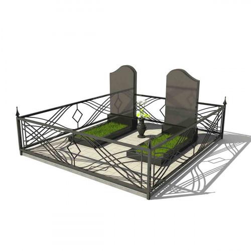 Мемориальный комплекс 25