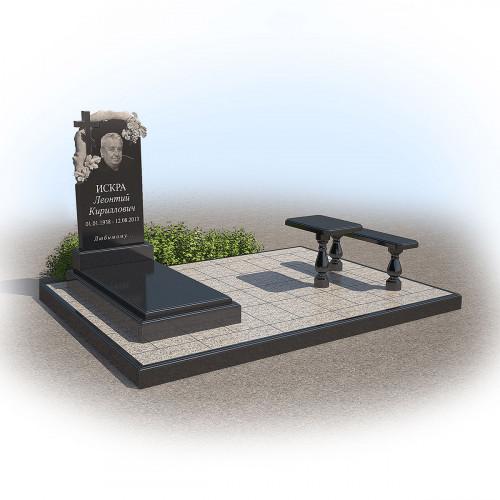 Мемориальный комплекс 27