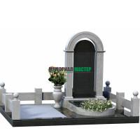 Мемориальный комплекс 3